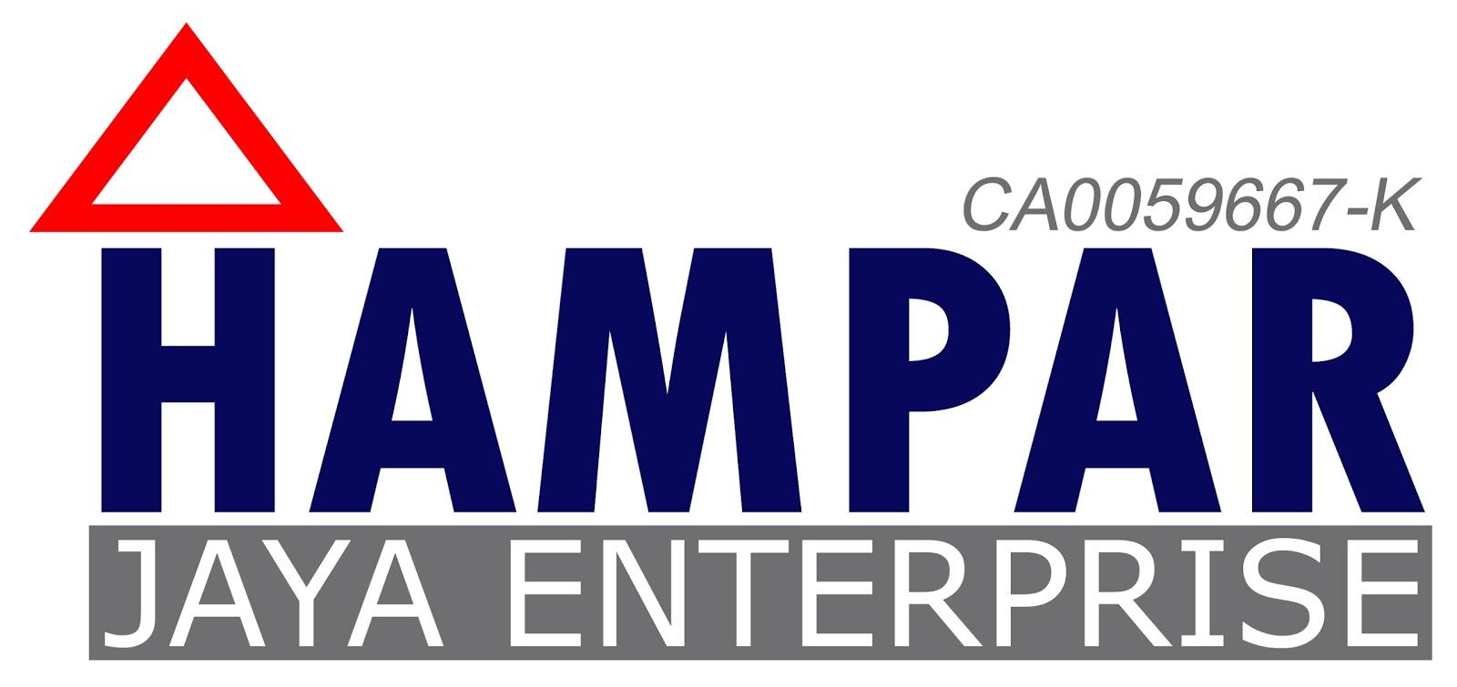 Hampar Jaya Enterprise Pengenalan