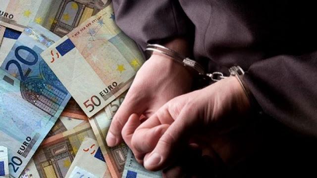 """Εγκληματική οργάνωση εξαπατούσε παραγωγούς και επιχειρήσεις - Παραλίγο να την """"πατήσουν"""" και επιχειρήσεις στο Άργος"""