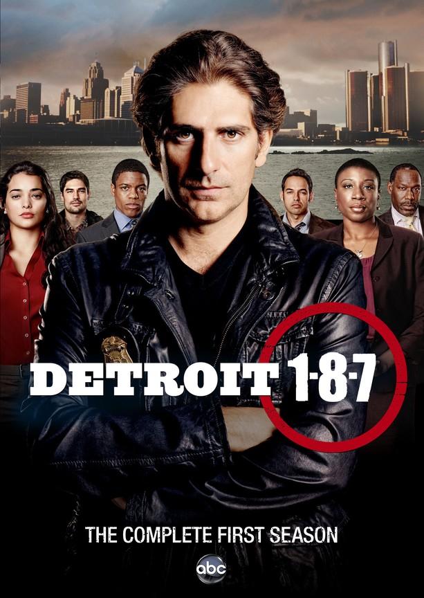 Detroit 1-8-7 - Season 1