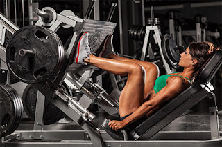 benefits of body building in ladies