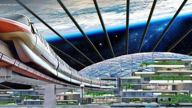 bangsa pertama di ruang angkasa asgardia