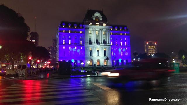 El Sistema Federal de Medios y Contenidos públicos presente en La Noche de los Museos