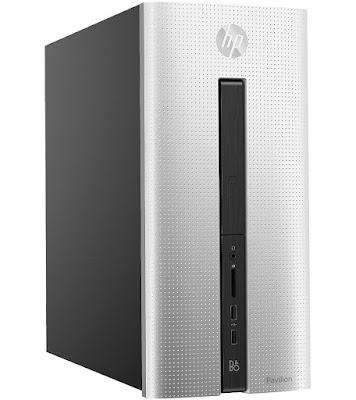 HP Pavilion 570-p016ns