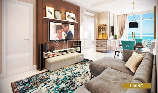Talmidim Residence Itapema - Apartamento 3 dormitorios