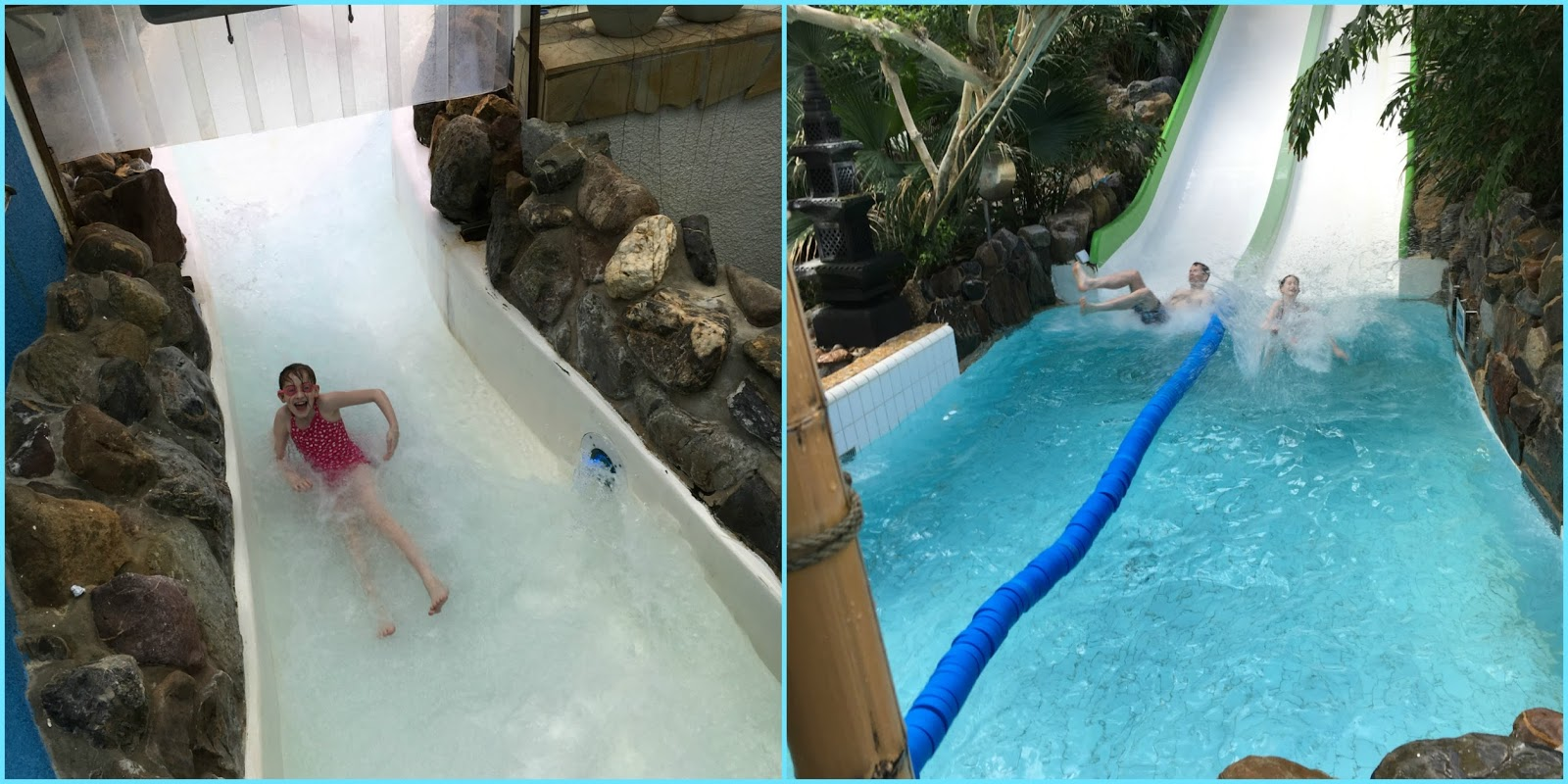 Siblings at center parcs april 2016 steph 39 s two girls - Elveden forest centre parcs swimming pool ...