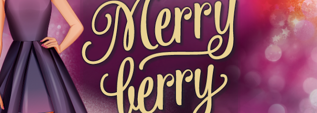 Preview essence Merry Berry - Limited Edition (LE) - November 2015