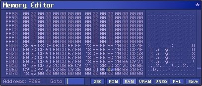 SteveProXNA: Sega Assembly Programming