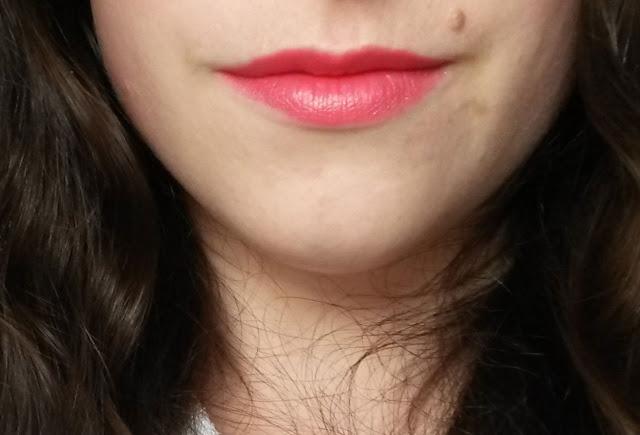 """Hydrangea"" Revlon friday lipstick"
