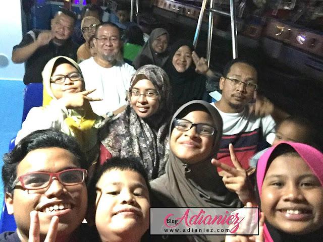 Taman Rempah Melaka River Cruise