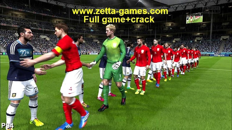 FIFA 2015 FOR PC LAPTOPS AND TABLETS (FREE DOWNLOAD)
