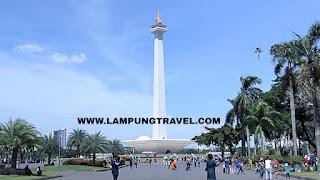 Info Travel Terbaik Kebon Kelapa Pinangsia Utan Kayu Selatan Cilincing Ke Metro Lampung