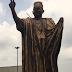 Video/Photos: Lagos Unveils Late MKO's Statue