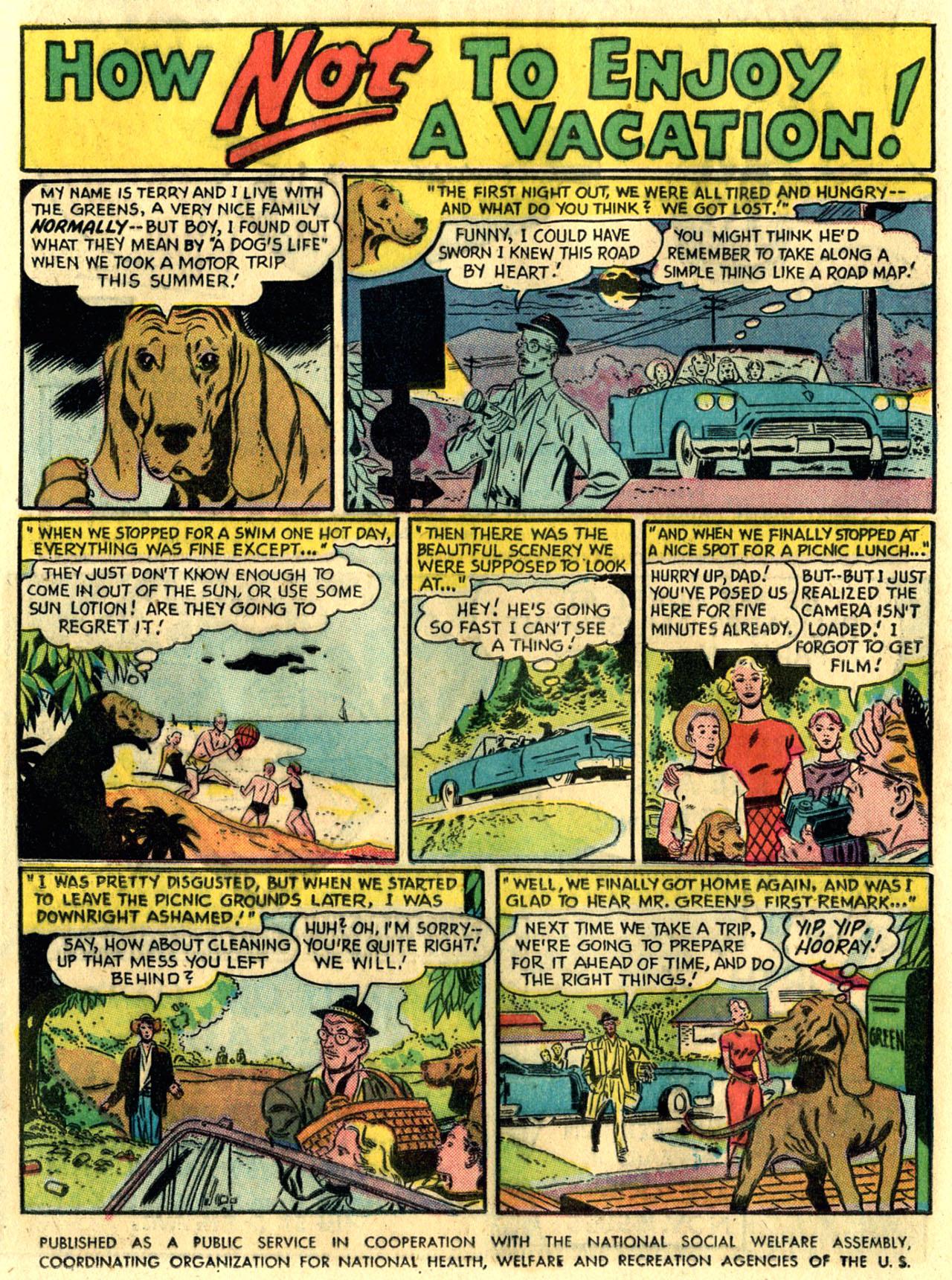 Read online Detective Comics (1937) comic -  Issue #248 - 16