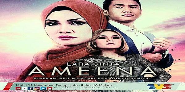 Lara Cinta Ameena