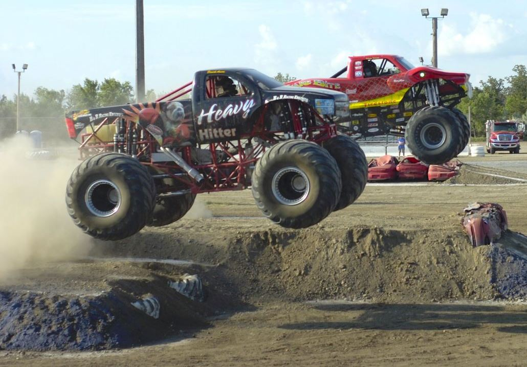 Monster Truck Dog >> Snips And Snails And Puppy Dog Tales Monster Truck