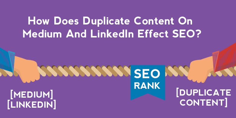 Image result for How Duplicate Content Effect SEO