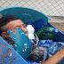 Preso tenta fugir escondido dentro de tambor de lixo em presídio no Ceará