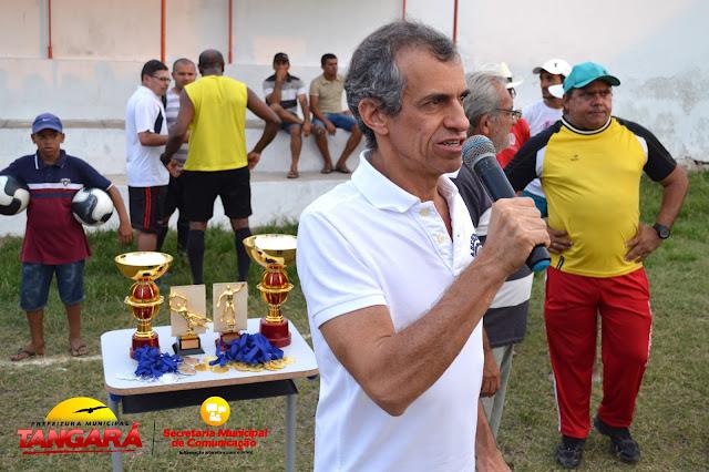 Resultado de imagem para prefeito Jorge Eduardo de Carvalho Bezerra