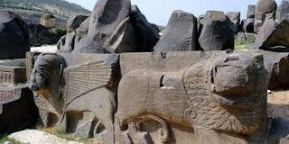 La Turquie détruit un temple de 3.000 ans en Syrie