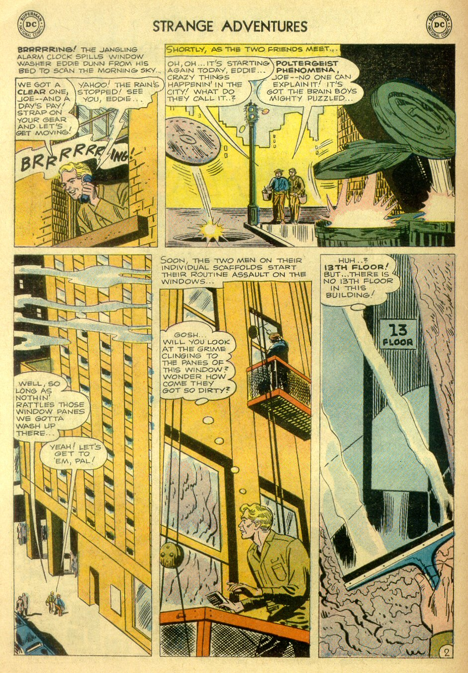 Strange Adventures (1950) issue 172 - Page 26