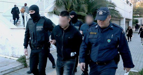 Καταδικάστηκε και για τον βιασμό 19χρονης ΑμεΑ ο Αλβανός δολοφόνος της Ε.Τοπαλούδη - «Λέει ψέματα, της άρεσα»