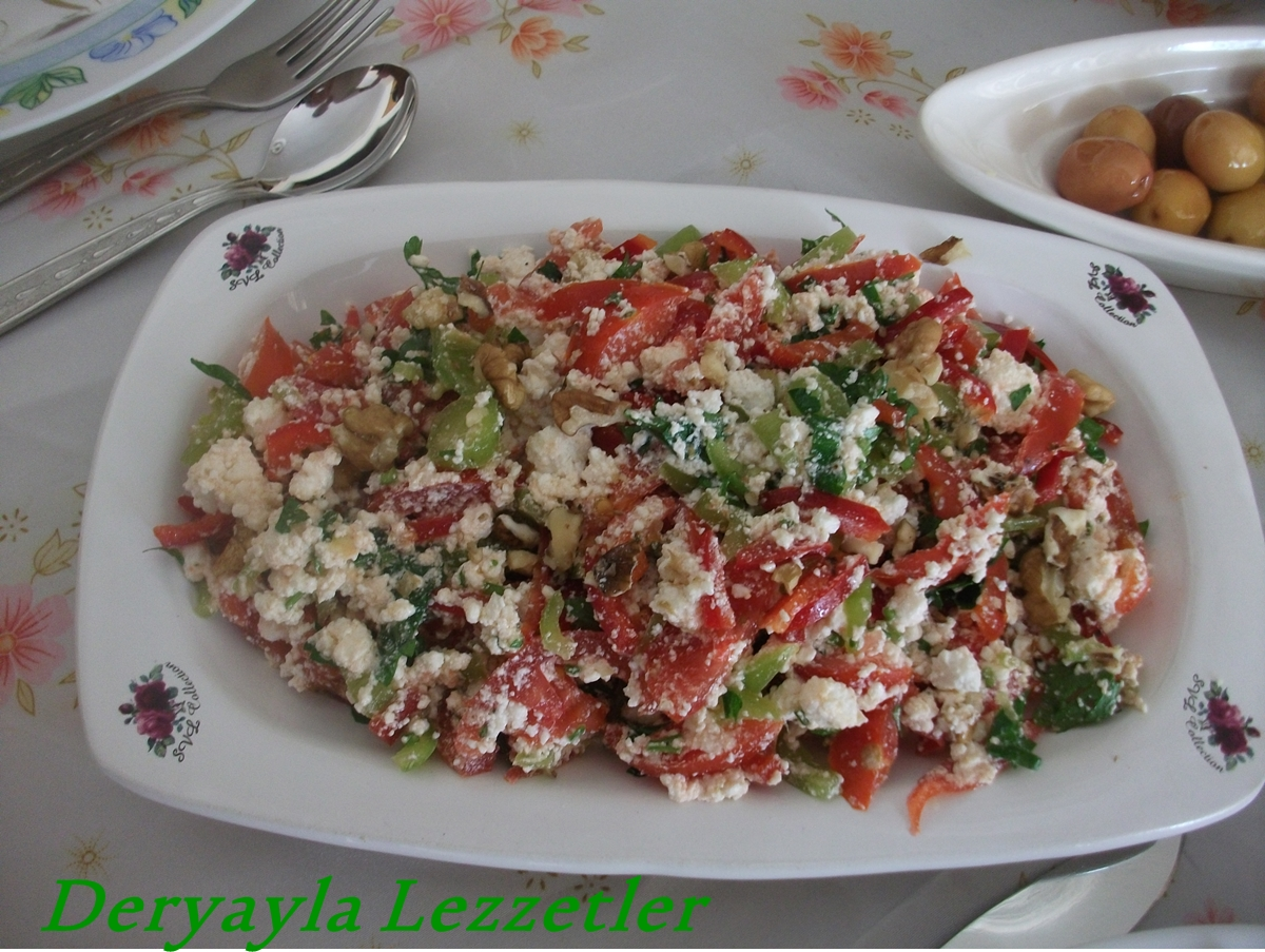 Lor Salatası