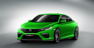 2018 Honda Civic Type R Redesign