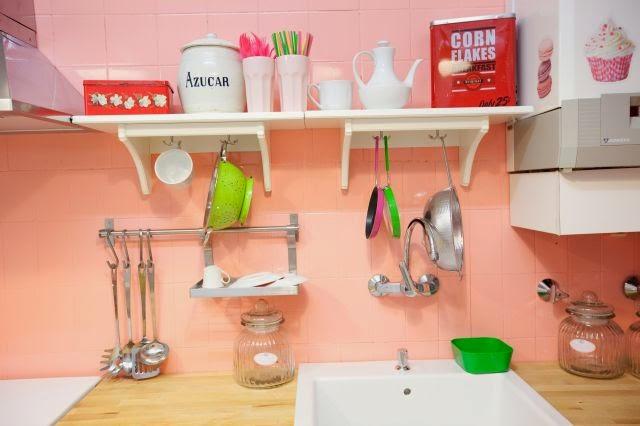 Decotips renovar la cocina con un presupuesto low cost for Decorar cocina sin obras