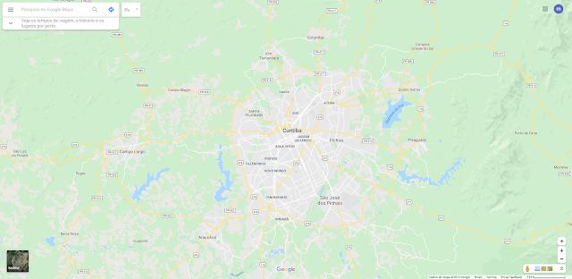 Lista com todas as faculdades e universidades de Curitiba