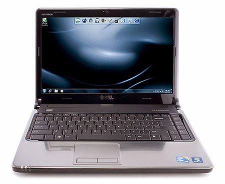 Dell Inspiron 14r N4010 Review, Specification and Download driver