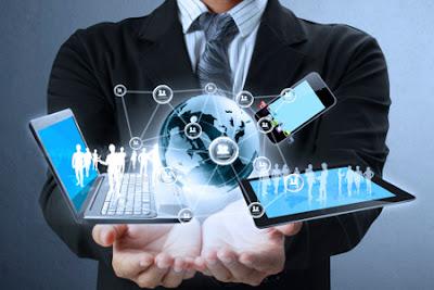 Lowongan Kerja Terbaru: Staf IT Bank BCA