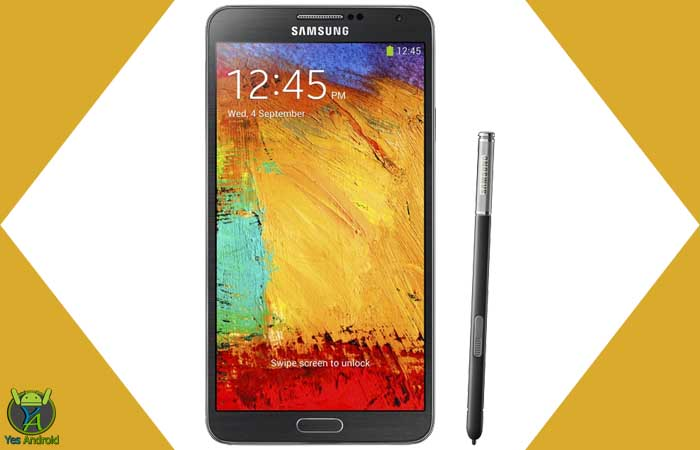 Update Samsung Galaxy Note 3 SM-N900T | N900TUVUFQD2