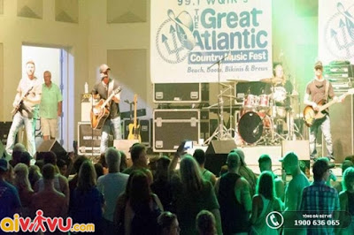 Lễ hội Great Atlantic