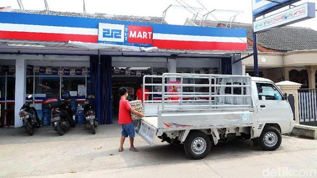 Apa Bedanya 212 Mart dengan Minimarket Lain? Yuk Simak