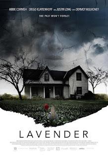 Lavender (Lavender)