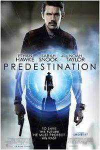 Predestination (2014) Movie (English) 720p   1080p