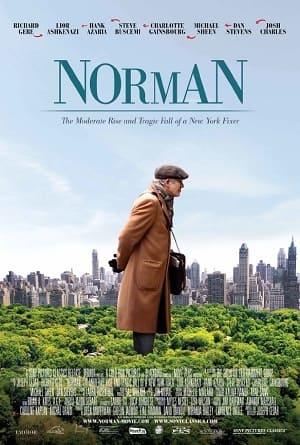 Filme Norman - Confie em Mim 2017 Torrent