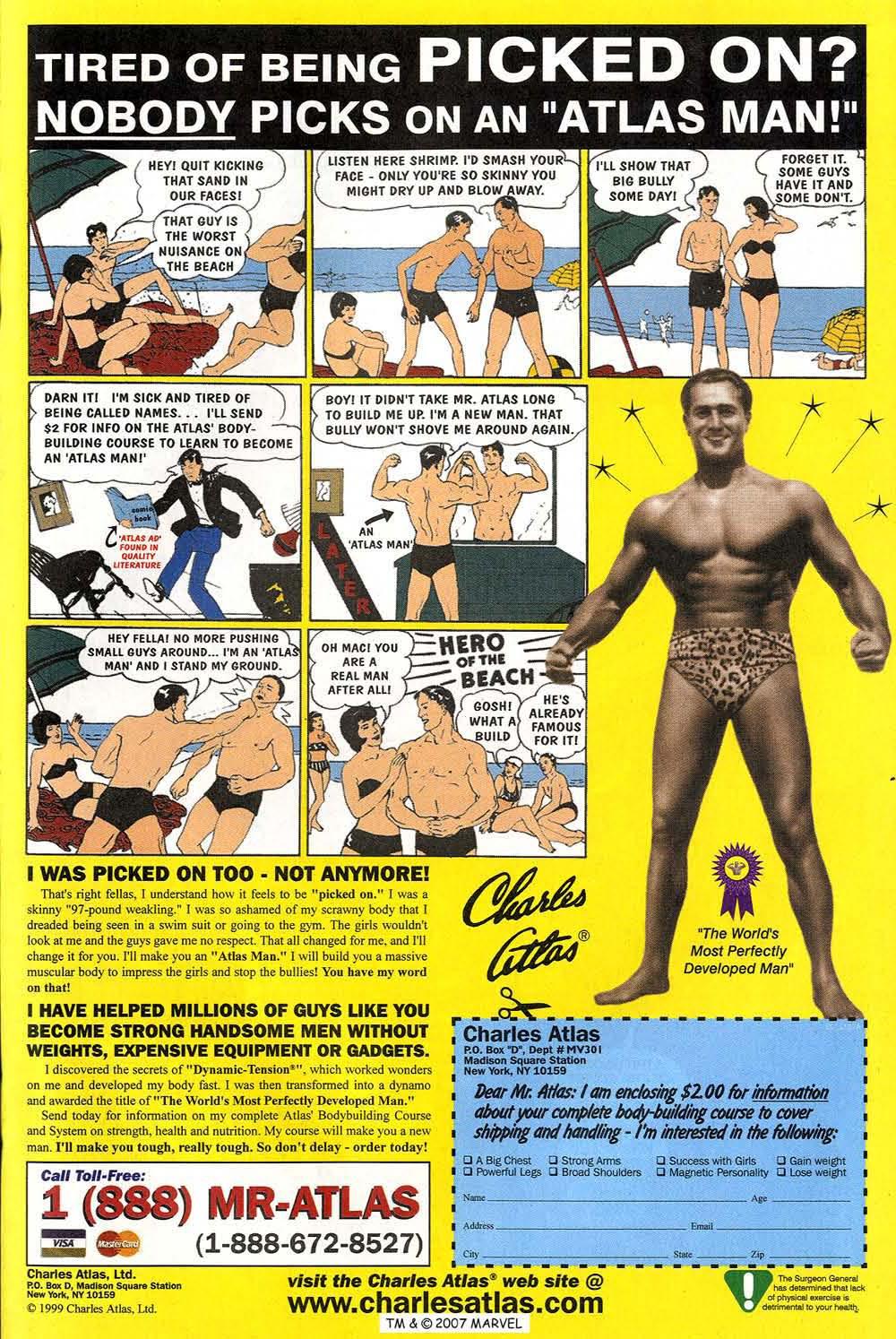 Captain America (1998) Issue #42 #49 - English 23