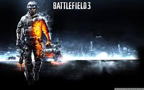 تحميل لعبة باتل فيلد Battlefield 3 برابط واحد مباشر للكمبيوتر كاملة مضغوطة ميديا فاير