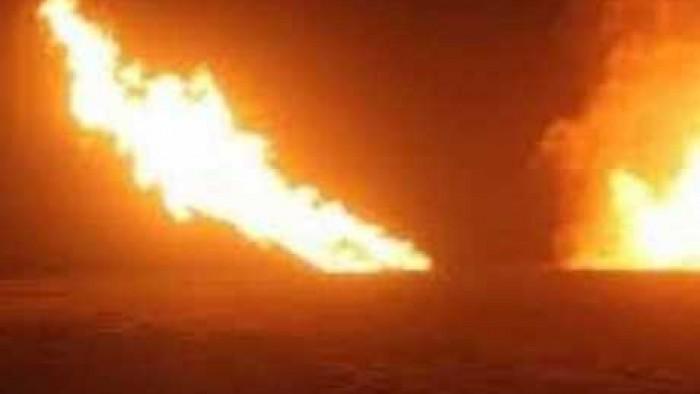 «صحة جنوب سيناء» عن عدد حالات الاختناق و الوفيات بحريق بريمة رأس سدر
