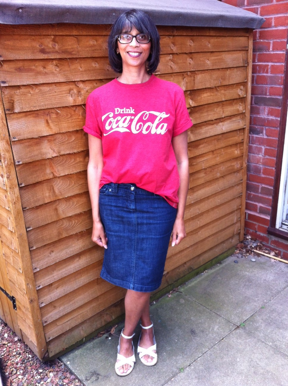 mystyle outfit post a christian dior and coca cola kinda day