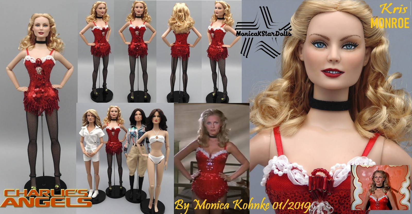 2019 Monica Monroe naked (18 photo), Tits, Hot, Selfie, underwear 2006