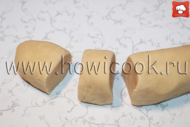 рецепт приготовления лапши с пошаговыми фото