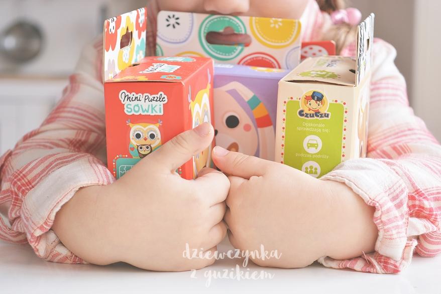zabawy dla dzieci