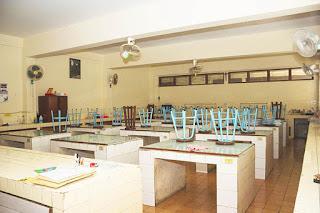 laboratorium IPA di sekolah