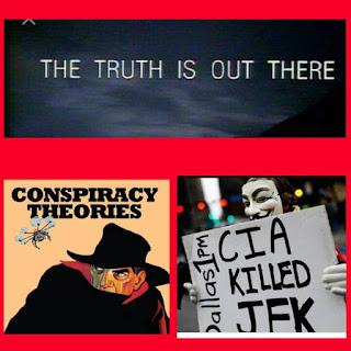Banyak orang Melayu menganggap teori konspirasi terlalu mustahil untuk dipercaya atau jika memang benar,hal tersebut terlalu memalukan dan mengejutkan untuk dipahami.
