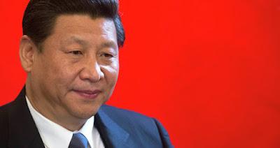 الرئيس الصينى - شي جين بينج