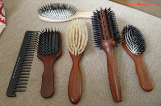 How to Find the Best Brush for Every Hair Type