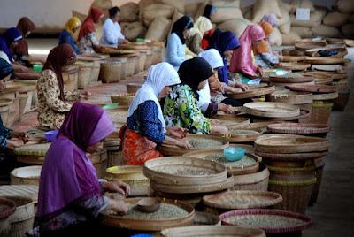 Kopi Indonesia Perlu Jadi Identitas Dunia, Yamada Kopi
