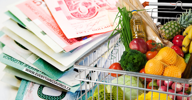 Earn For Using Printable Food Coupons